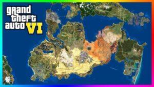 GTA 6 map size