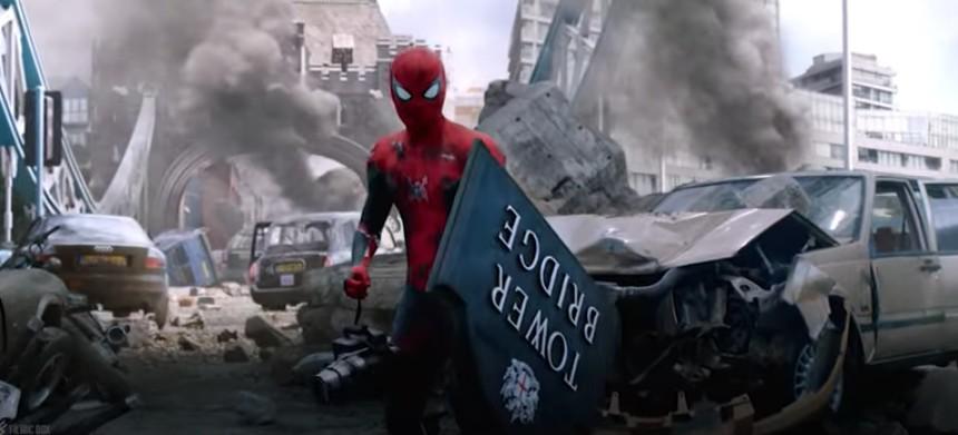 Spider Man 3 Cast