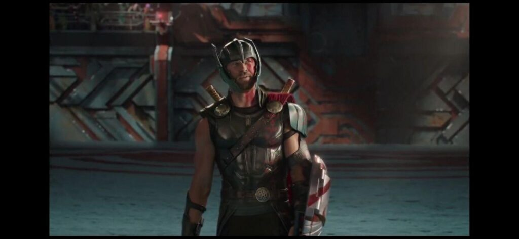 thor love and thunder story