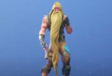 Fortnite Character