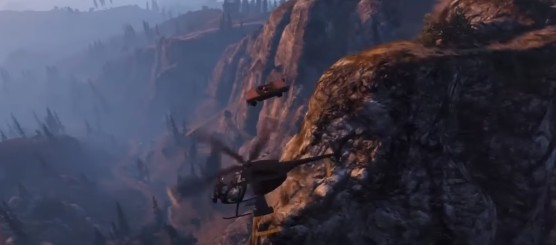 Thelma and Louise GTA 5