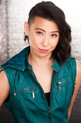 Apex Legends Valkyrie Voice Actor (Erika Ishii)